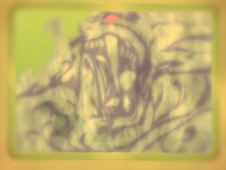 Naruto - Episódio 204: O Poder Selado de Yakumo