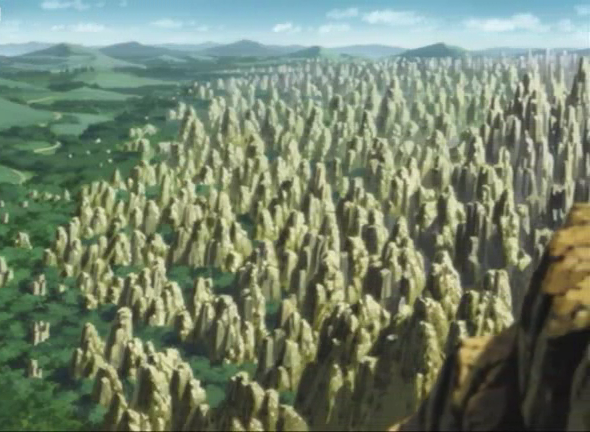País de la Tierra