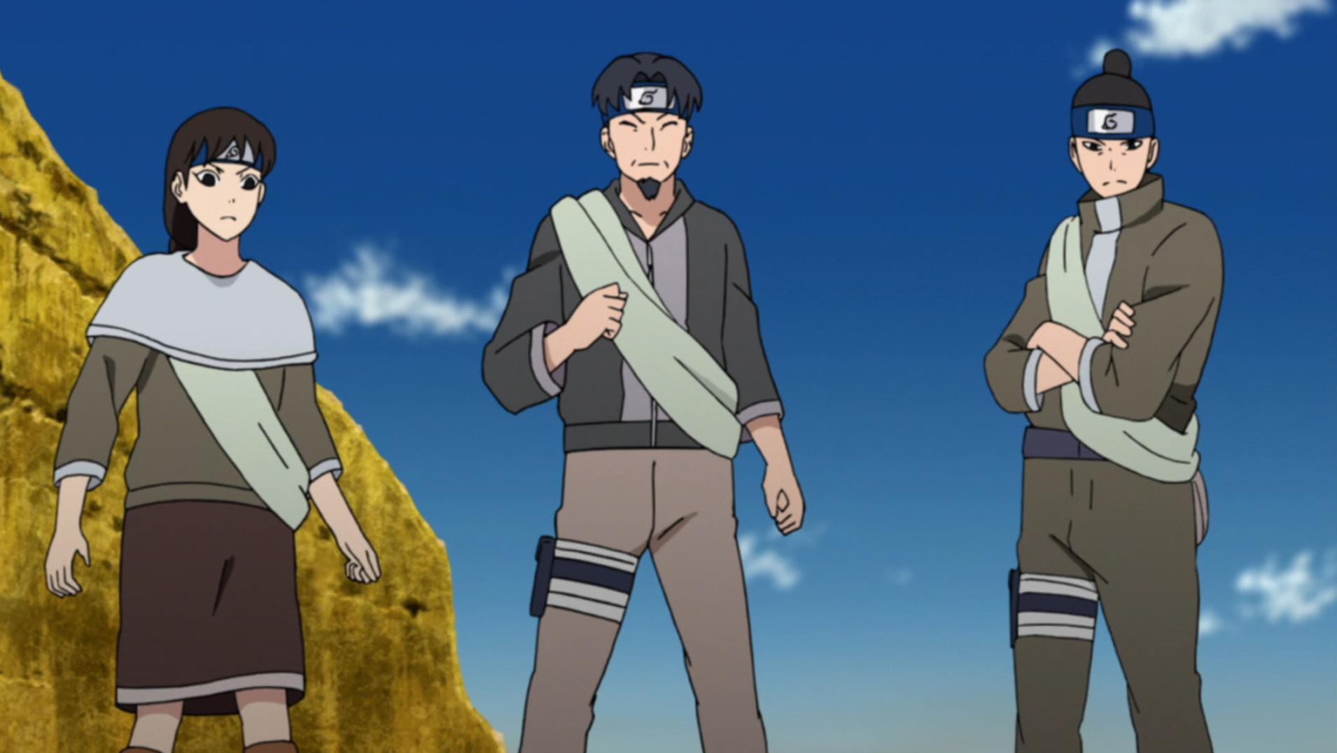 Équipe Komugi