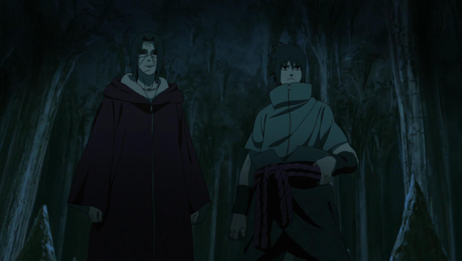 Frères unis dans le combat