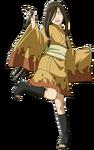 Hanabi no The Last (Geral)