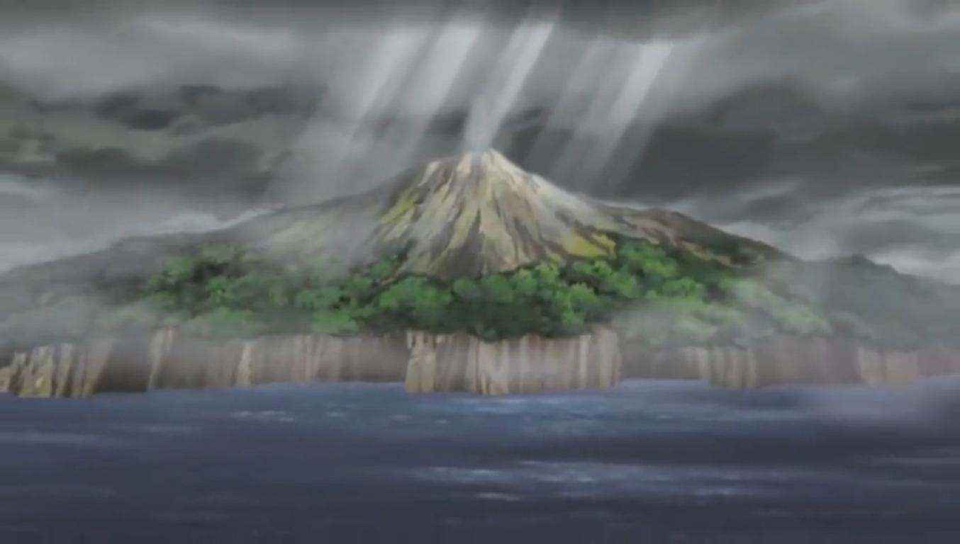 Isla Olvidada