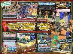 Naruto Storm 4 Obito y Hanabi Confirmado Scan