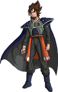 Rodrigo (Shisui)