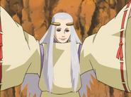 Seimei se apresenta para Naruto
