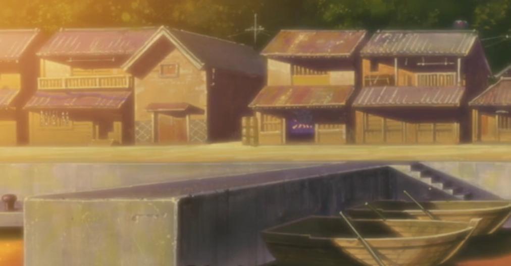 Naruto Shippūden - Episódio 231: A Rota Fechada