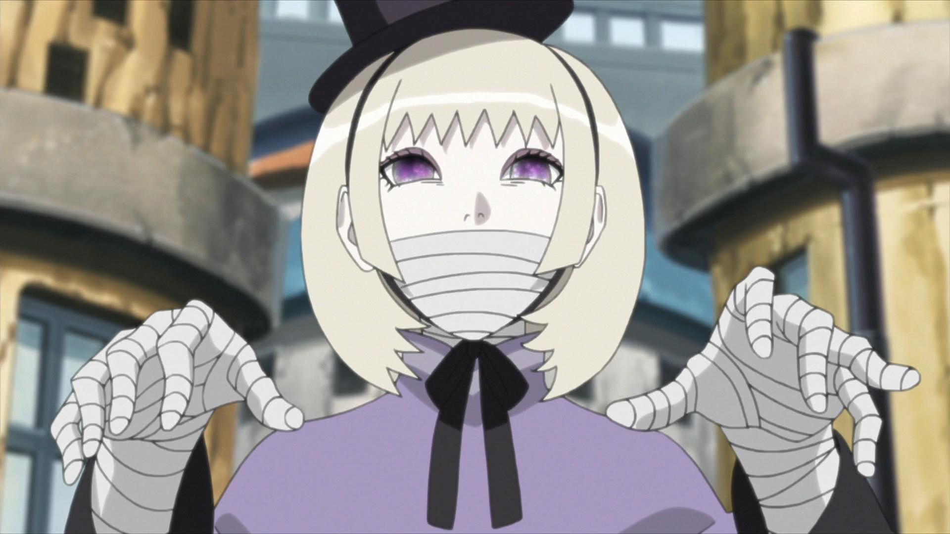 Genjutsu de Kirara