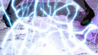 Arte del Fulmine: Scossa Elettrica