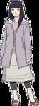 Hinata no The Last (Estilo Casual 2)