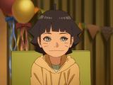 Boruto - Episódio 53: O Aniversário de Himawari