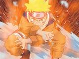 Naruto Jinchūriki formái
