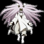 Momoshiki Transformado - Mangá (Render)