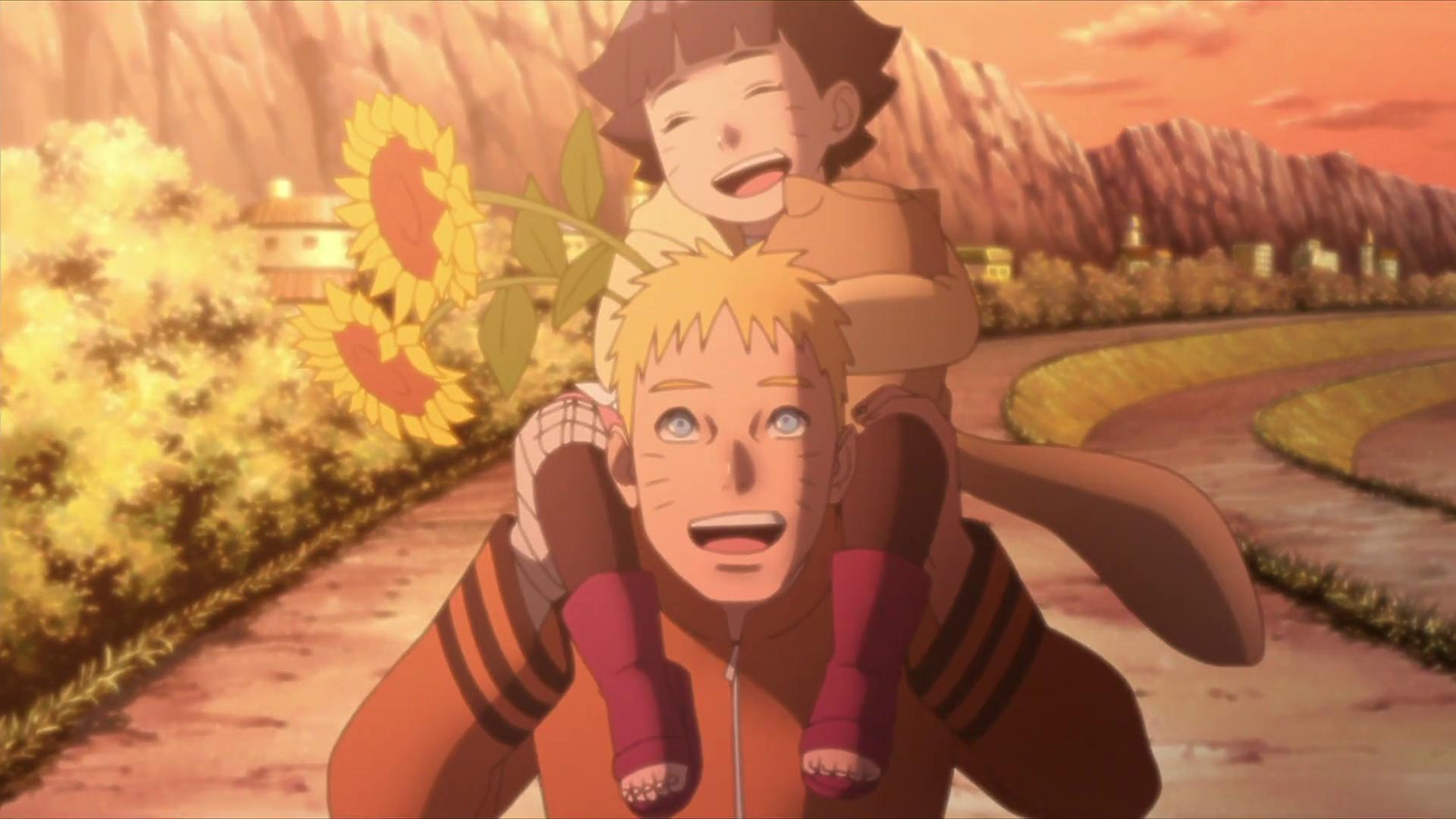 Boruto: Naruto Next Generations Episodio 93