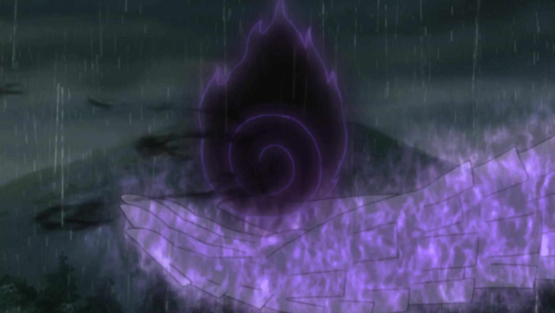 Enton - Projectiles Magiques de Yasaka