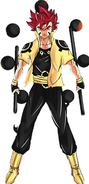 David (Shisui)