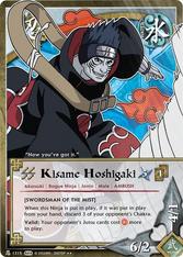Kisame Carta