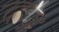 Exploding Sasumata Attack