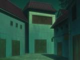 Деревня Такуми