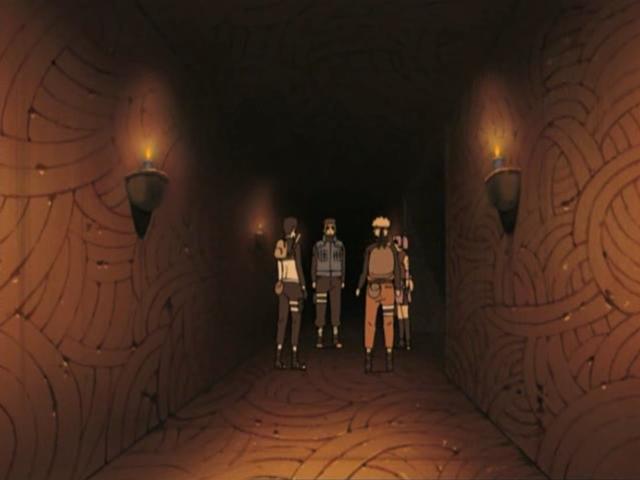 Naruto Shippūden - Episódio 49: Algo Importante...