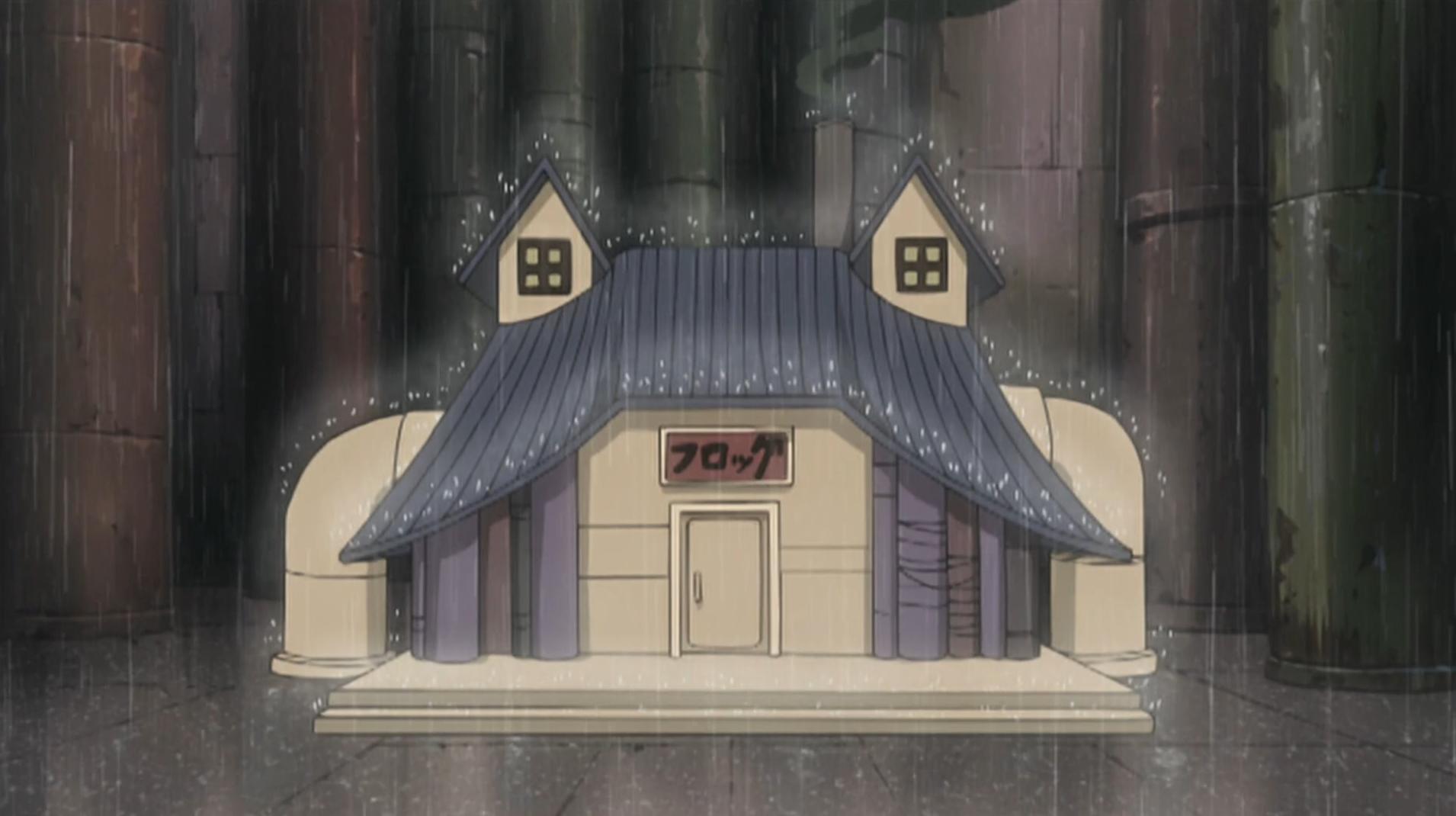 Kuchiyose: Gama Mise no Jutsu