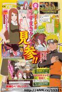 Scan de Kushina Uzumaki