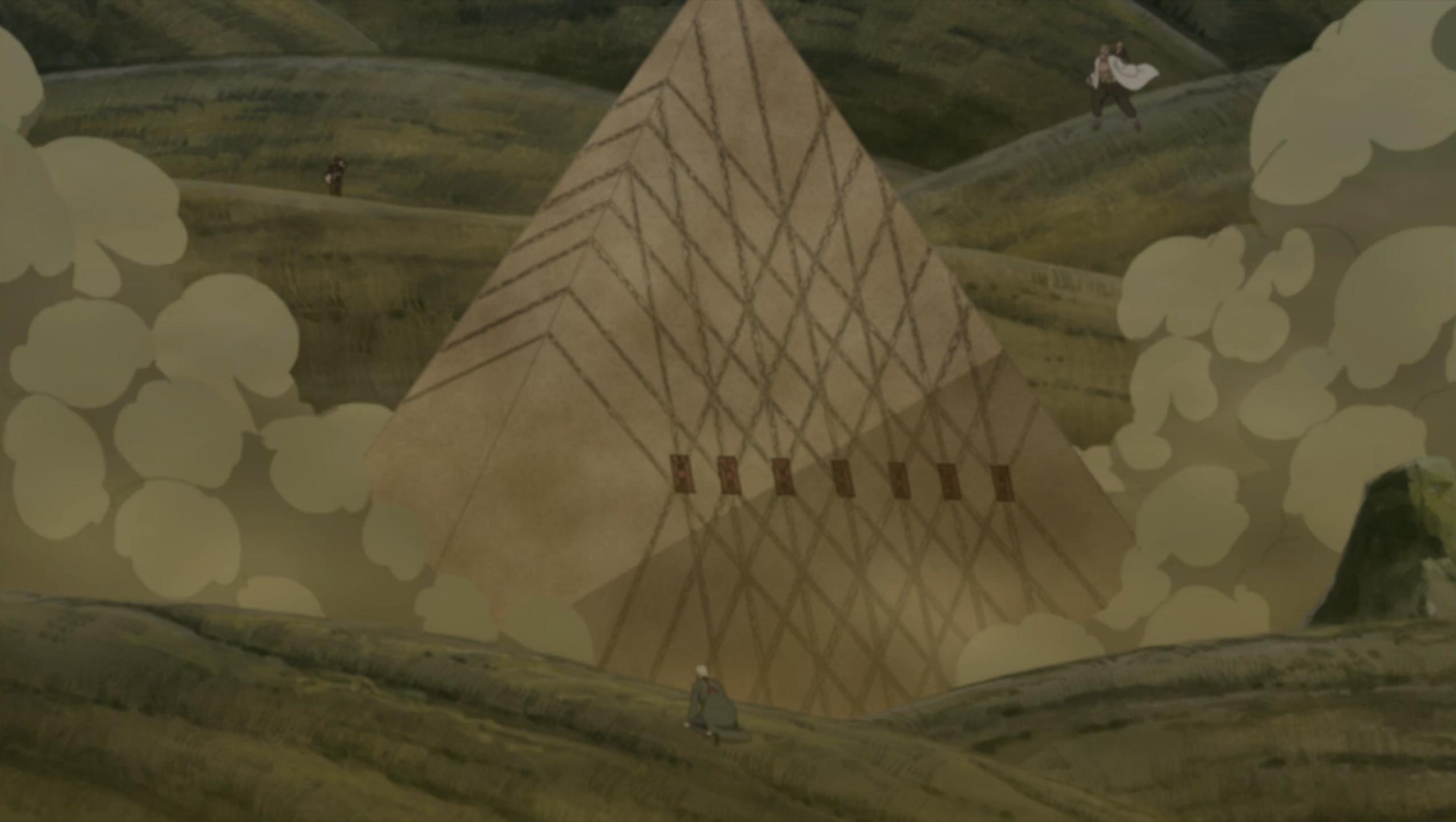 Mausoleo del Deserto