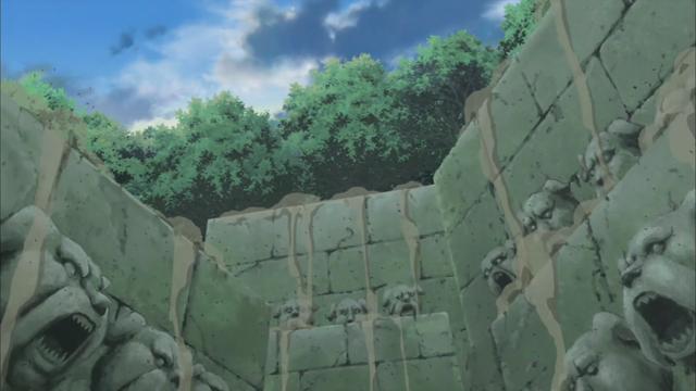 Стихия Земли: Множественные Земляные Стены