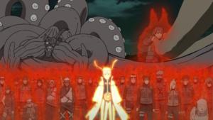 Naruto: Shippuden Episodio 365