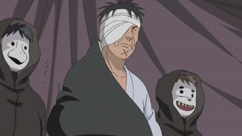 Naruto: Shippuden Episodio 197