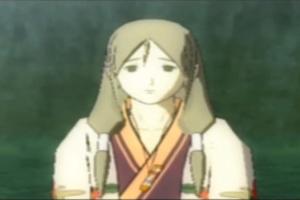 Tsubaki (Madre de Aoi)