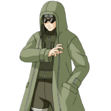 Shino Aburame - Allied Shinobi Forces.png