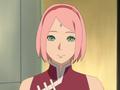 Sakura Haruno profilo 3