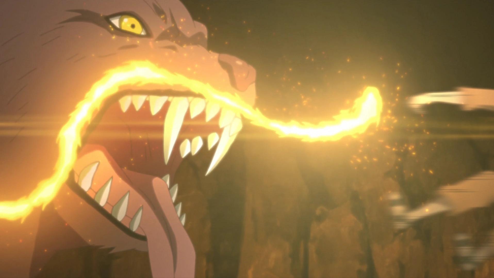 Elemento Fuego: Captura de Llama