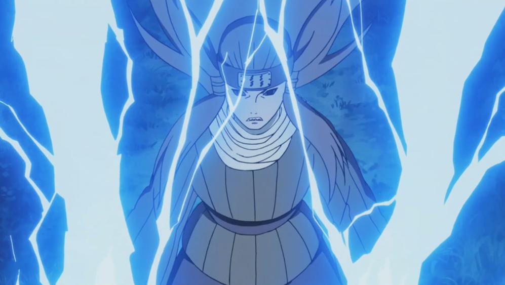 Elemento Rayo: Thunder Gate