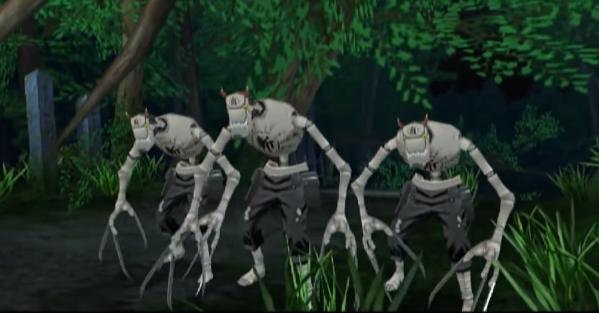 Marionetes Andarilhas
