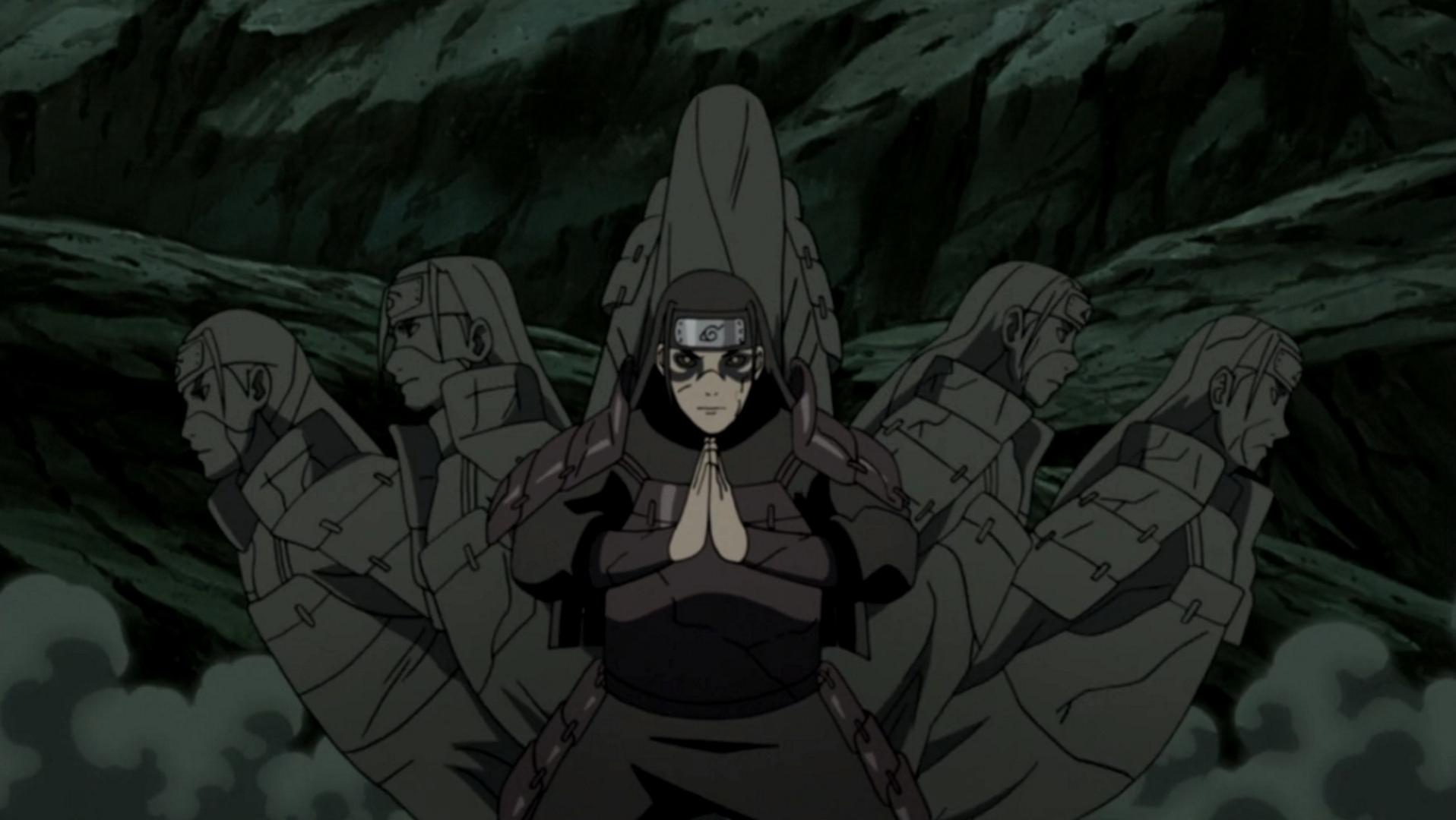 Clone Ligneux | Naruto Wiki | Fandom