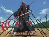 Jutsu: Costura de Sombra