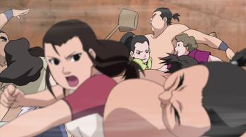Naruto: Shippuden Episodio 281