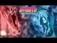 Boruto- Naruto Next Generations - Opening 8 - BAKU