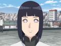 Hinata Hyuga profilo 3