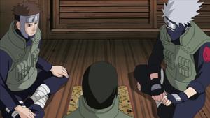 Naruto: Shippuden Episodio 102