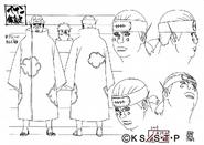Arte Pierrot - Gakido