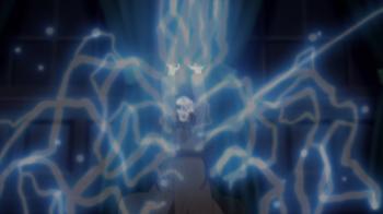 Arte dell'Fulmine: Formazione Celeste del Fulmine