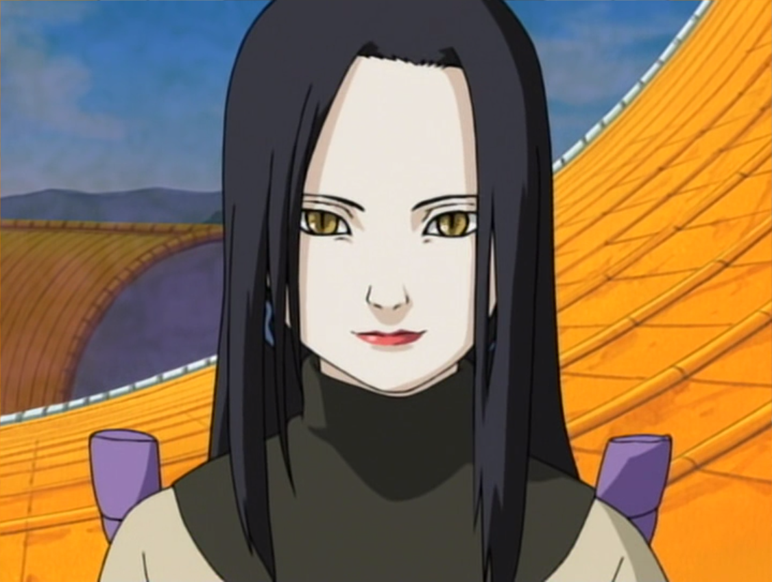 A Mistake From The Past A Face Revealed Narutopedia Fandom