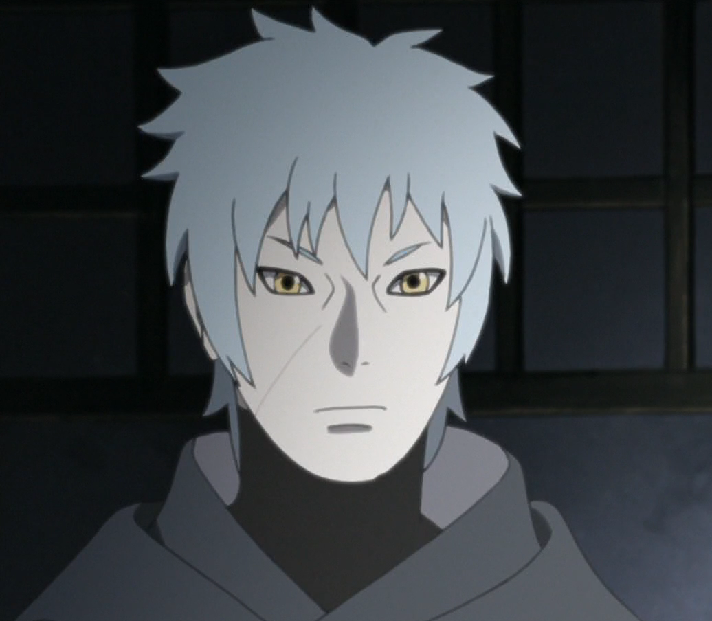 Mitsuki (Mayor)