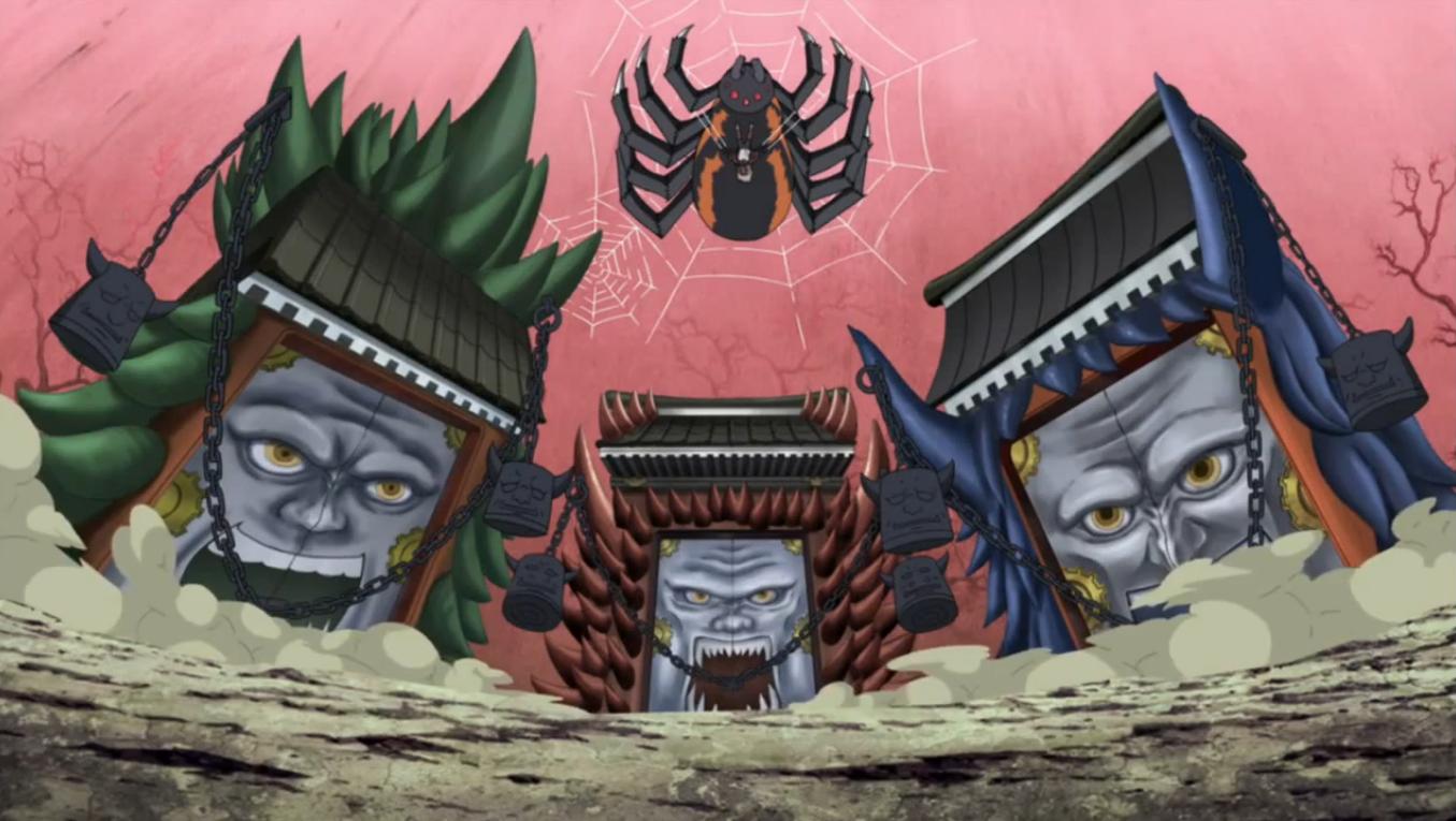 Cuatro del Sonido: Invocación: Formación de Asedio de las Cuatro Bestias