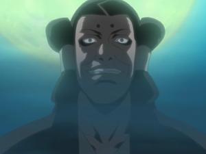 Patriarca del Clan Kaguya