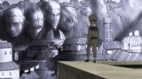 Naruto Ending 4