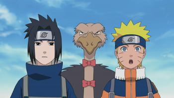 Naruto: Shippuden Episodio 181