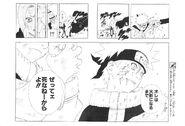Naruto Chronicle Mini Book página 12